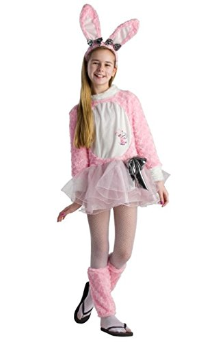 Dress up america costume da ragazza tween energizer coniglietto easter dress