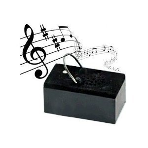 All I Have To Do Is Dream Everly Brothers Digital Player For Music Box by Cottage Garden