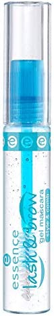 Essence Lash & Brow Gel Mascara - 0.3 fl oz, C