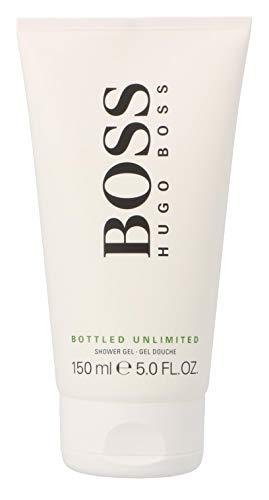 Hugo Boss Bottled Unlimited Duschgel 150 ml (man)