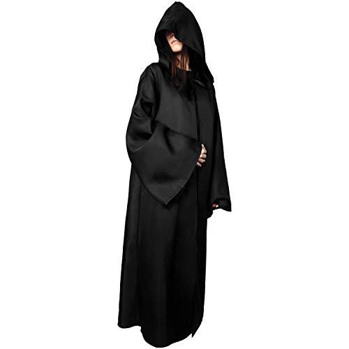 - Hohe Qualität Priester Kostüm