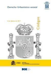 Código de Derecho Urbanístico estatal (Códigos Electrónicos) por Ángel María Marinero Peral