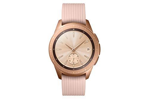 Samsung Galaxy Watch smartwatch Rose Gold SAMOLED 3,05 cm (1.2') GPS (satellitare)