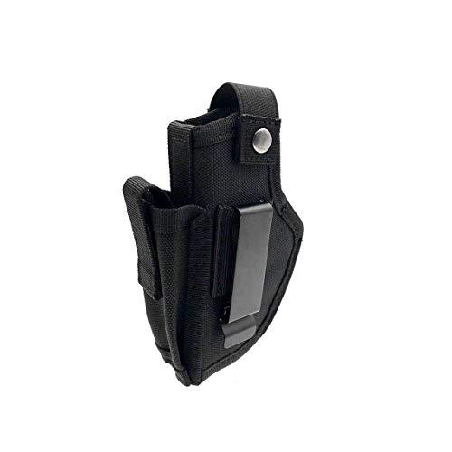 Zinniaya Juego de Pistolas de combinación Universal táctico Universal al Aire Libre Juego de Disparos de Pistola Funda de Pistola Accesorios tácticos
