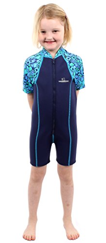 patterned-lycra-arm-baby-toddler-wetsuit-xl-blue