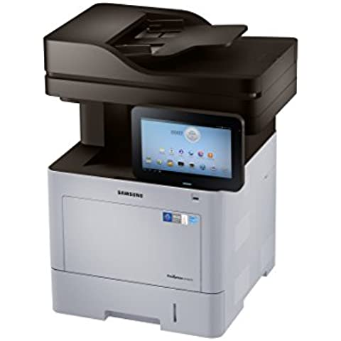 Samsung ProXpress M4583FX/SEE Mono Laser de Multifuncional (Imprimir, Escanear, Copiar, fax, 1.200x 1.200DPI, memoria 1GB, 1GHz Dual Core)