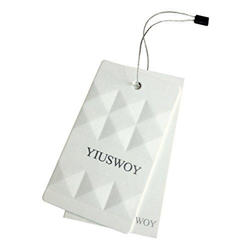 Yiuswoy Retro Nationalen Wind Muster Leinwand Taschen Reisetaschen Schultaschen Rucksack Fuer Schule – Farbe E - 7