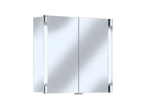 Hochwertiger Spiegelschrank Royal, 90 cm