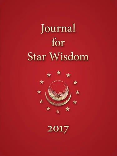 Journal for Star Wisdom: 2017