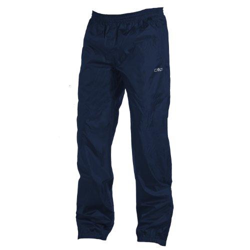 CMP 3000 3X96337, Pantaloni Uomo, Blu (Navy), M