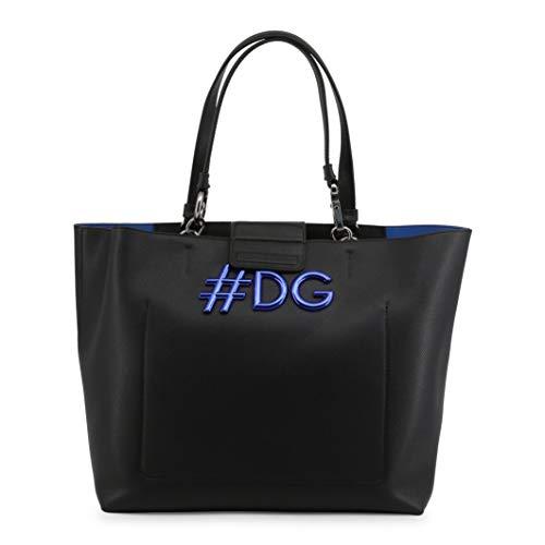Dolce&Gabbana Borse a spalla Donna Nero (BB6553AS1208)