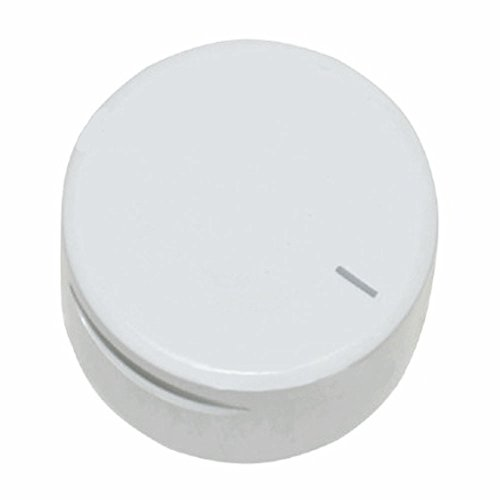 Perilla Beko de control de temperatura para horno grill JMB64101W, HIZG64120W y HIZG64120W color blanco...