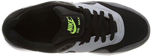Nike Air Max 1 GS Scarpe Sportive, Unisex Bambino Grigio (047 Grey)