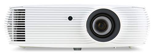 *Acer P5530 DLP Projektor (Full HD 1.920 x 1.080, 4.000 ANSI Lumen, Kontrast 20.000:1, 3D)*