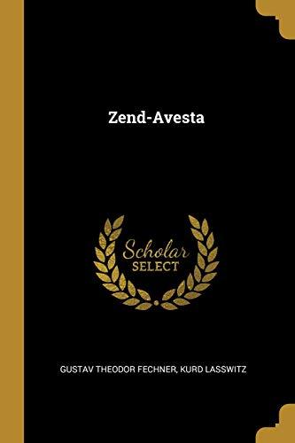 Zend-Avesta