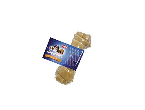 Artikelbild: Nobby Hunde-Kauknochen geknotet 1er Pack, 4er Pack (4 x 60 g)