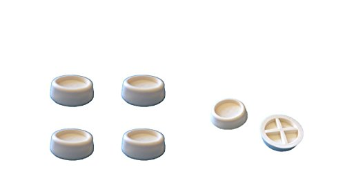 universelle Schwingungsdämpfende Unterlagen (Feet-anti-vibration Silent)