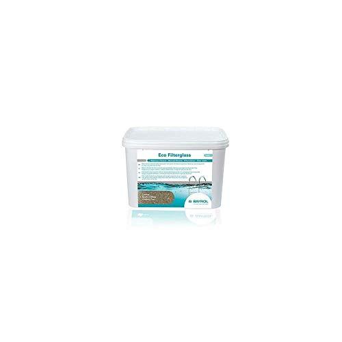 Bayrol - Verre filtrant Eco Filterglass Grade 1 20Kg