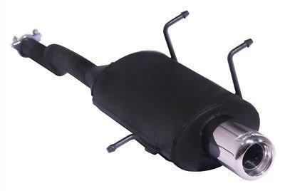 v-maxzone ulter985Sport Schalldämpfer Custom Made Dedicated Auspuff Tipp 80mm