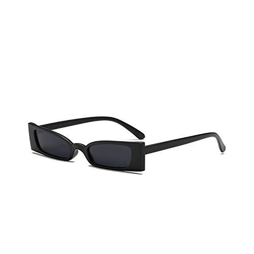 Sportbrillen, Angeln Golfbrille,Ladies Sexy Sunglasses Women Cat Eye Luxury Brand Designer Sun Glasses Retro Small Sunglass Vintage Black Red Eyewear Black