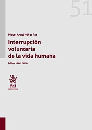Interrupción Voluntaria de la Vida Humana (Alternativa)