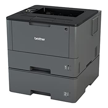 Brother HL-L5200DWT 1200 x 1200DPI A4 WiFi - Impresora láser ...