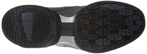 Puma Tazon 6 Fracture Cross-Training-Schuh Grau