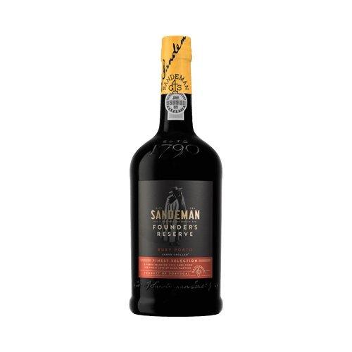 Portwein Sandeman Founders Reserve 500ml - Dessertwein