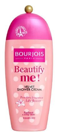 BOURJOIS - Gel Douche - Beautify Me -250ml