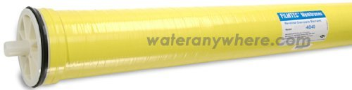 Dow Filmtec XLE-4040 Extra Low Energy Commercial RO Membrane by Dow Filmtec (Ro-membranen Filmtec)