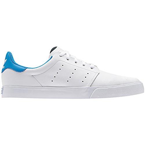Adidas Seeley Herren Sportschuhe Court Weiß