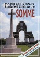 major-and-mrs-holts-battlefield-guide-to-the-somme-by-tonie-holt-published-march-1997