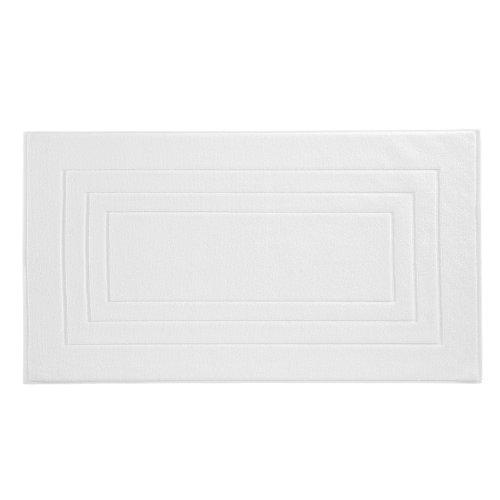 Vossen 1100550030 Feeling - Badeteppich, 60 x 100 cm, weiß