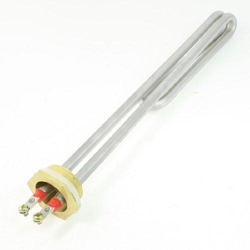 AC 220V 4KW Wasserkocher Wasser Heizelement U-Form von Rohr Verpackung Heizung