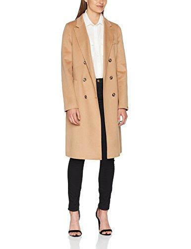 31KxGpDfgSL - Tommy Hilfiger Damen Mantel Carmen Db Wool Coat
