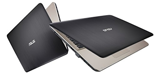 Asus X541NA-G0121 Laptop (DOS, 4GB RAM, 1000GB HDD) Space Grey Price in India