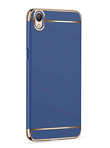 04b50d766c5 Novo Style Oppo A37 3 in 1 3-in-1 Ultra Thin Slim Fit Electroplate ...