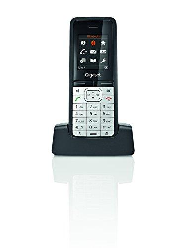 Gigaset SL610H Pro Schnurlose ISDN-Telefon mit Anrufbeantworter