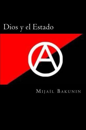 Dios y el Estado por Mijaíl Bakunin