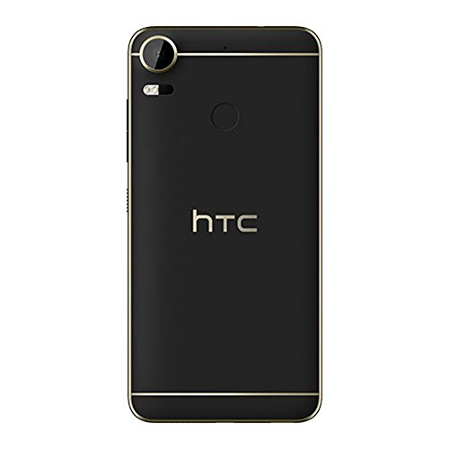 HTC Desire 10 Pro Smart Phone, Stone Black