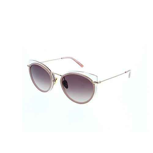 Daniel Hechter DHS145 - Sonnenbrille, rosé / 0 Dioptrien