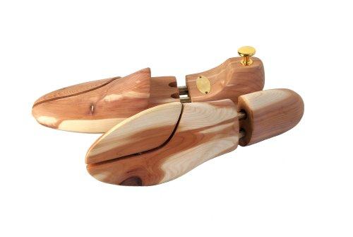 Hormas-de-zapato-y-pernitos-originales-de-Zederello-en-madera-de-cedro-tensor-para-el-calzado-ensanchador-para-el-calzado-38-39