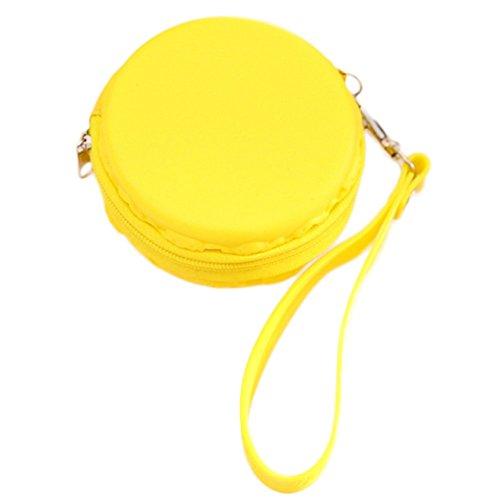 Arbre A0127 Portefeuille Porte Monnaie Mini Portefeuille Sac de Rangement Pochette Femme Sac de Casque /Étui /à cl/és Sac de Toile Poche de Poche Mignon