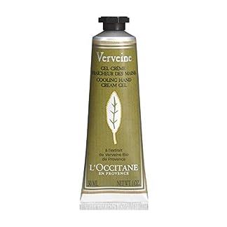 L'Occitane Verveine Cooling Gel para Manos – 30 ml
