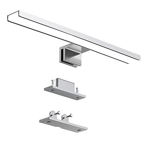 Lámpara espejo,12W Lámpara LED paredAplique Espejo