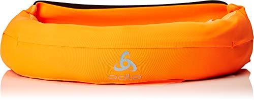 Odlo Beltpack VALUABLES Waist Bauchtasche, orange Clown Fish, L -