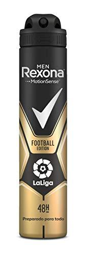 Rexona Desodorante Antitranspirante Football Edition