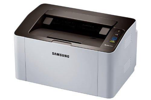 Samsung Xpress SL-M2022 - Impresora láser de 310 W, blanco