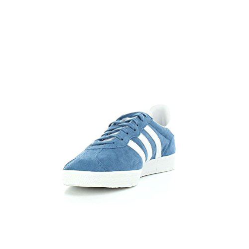 Adidas Gazelle Super Essential Trace Royal White Crystal White Bleu