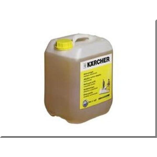 Kärcher Öl Und Fettlöser Extra Rm 31 Asf Konzentrat 10 L Baumarkt
